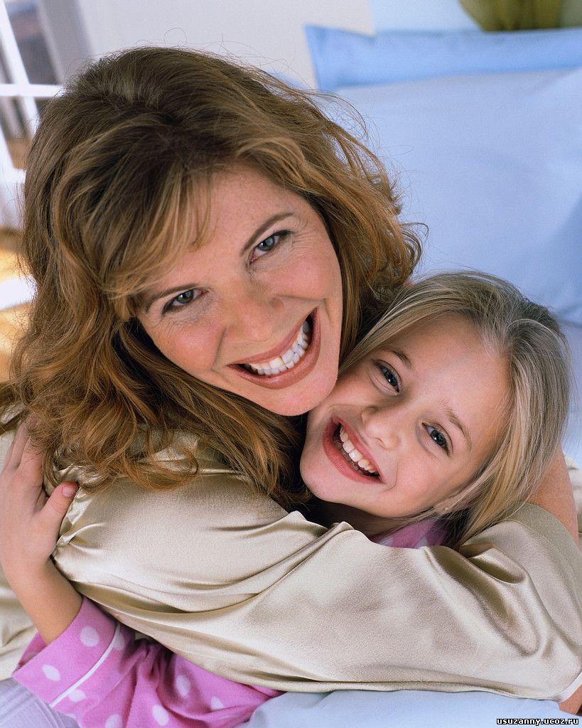 С мамами с 27 фотография